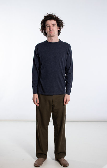 William Lockie William Lockie Sweater / Ho / Blue