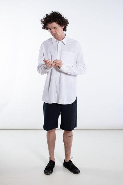 Delikatessen Delikatessen Shirt / Grand / White