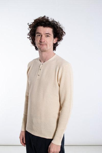 Roberto Collina Roberto Collina Sweater / RC05143 / Ecru