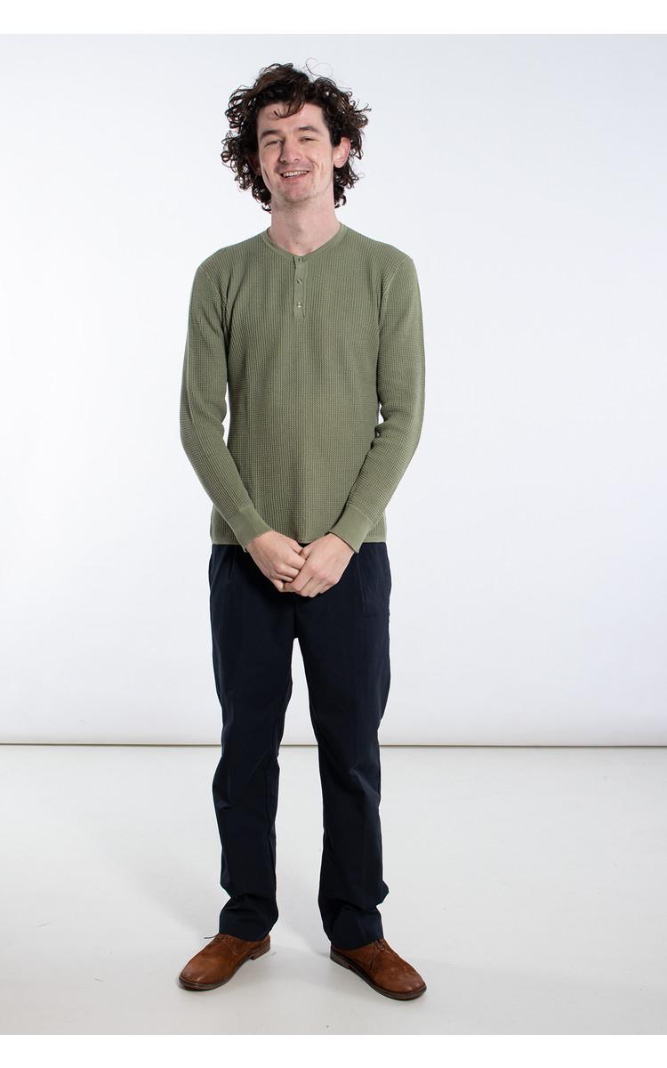 Roberto Collina Roberto Collina Sweater / RC05143 / Light Green