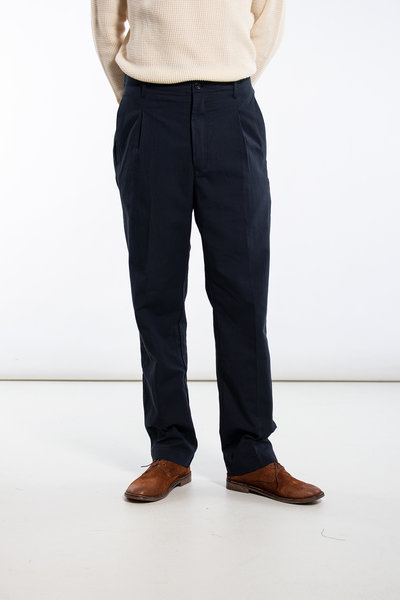 7d 7d Broek / Hundred-Six / Navy