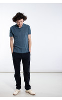 7d Trousers / Hundred-Four / Navy