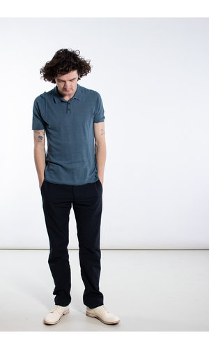 7d 7d Trousers / Hundred-Four / Navy
