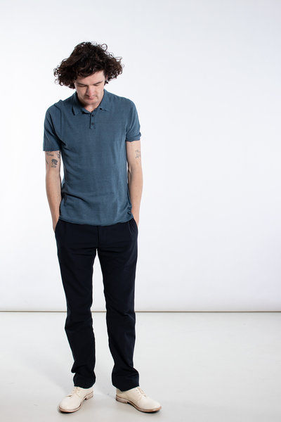 7d 7d Broek / Hundred-Four / Navy