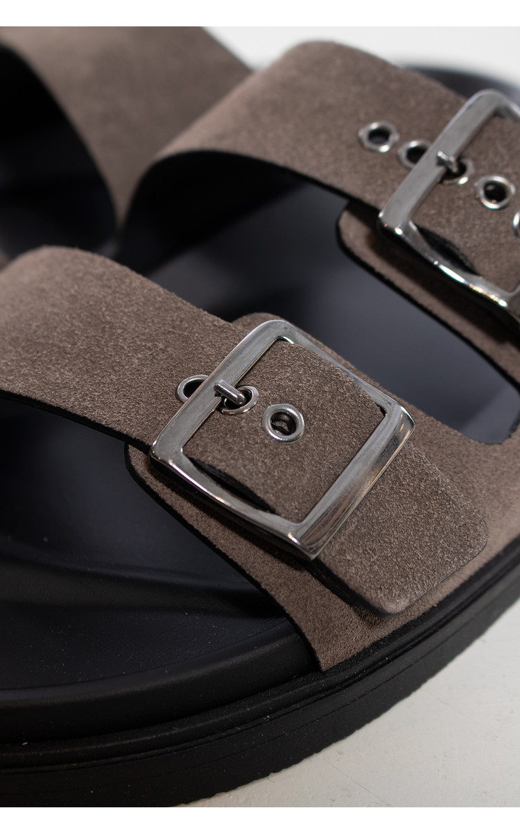 Brador Brador Sandal / 70746 / Grey