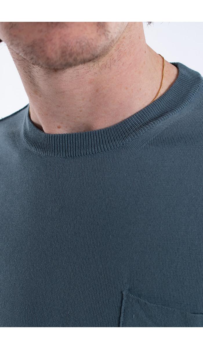 Roberto Collina Roberto Collina Sweater / RC10101 / Greyish Blue
