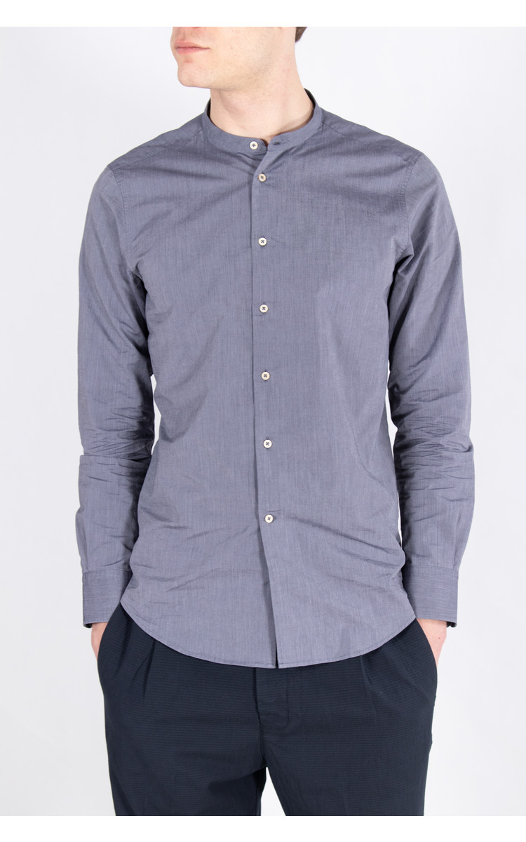 7d 7d Shirt / Fourty / Anthracite
