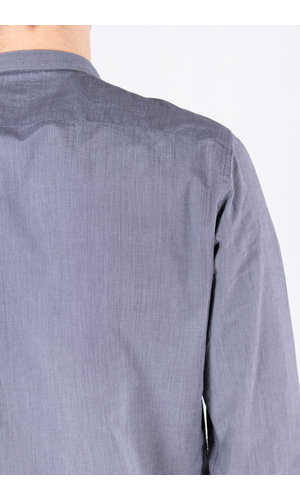 7d 7d Overhemd / Fourty / Antraciet