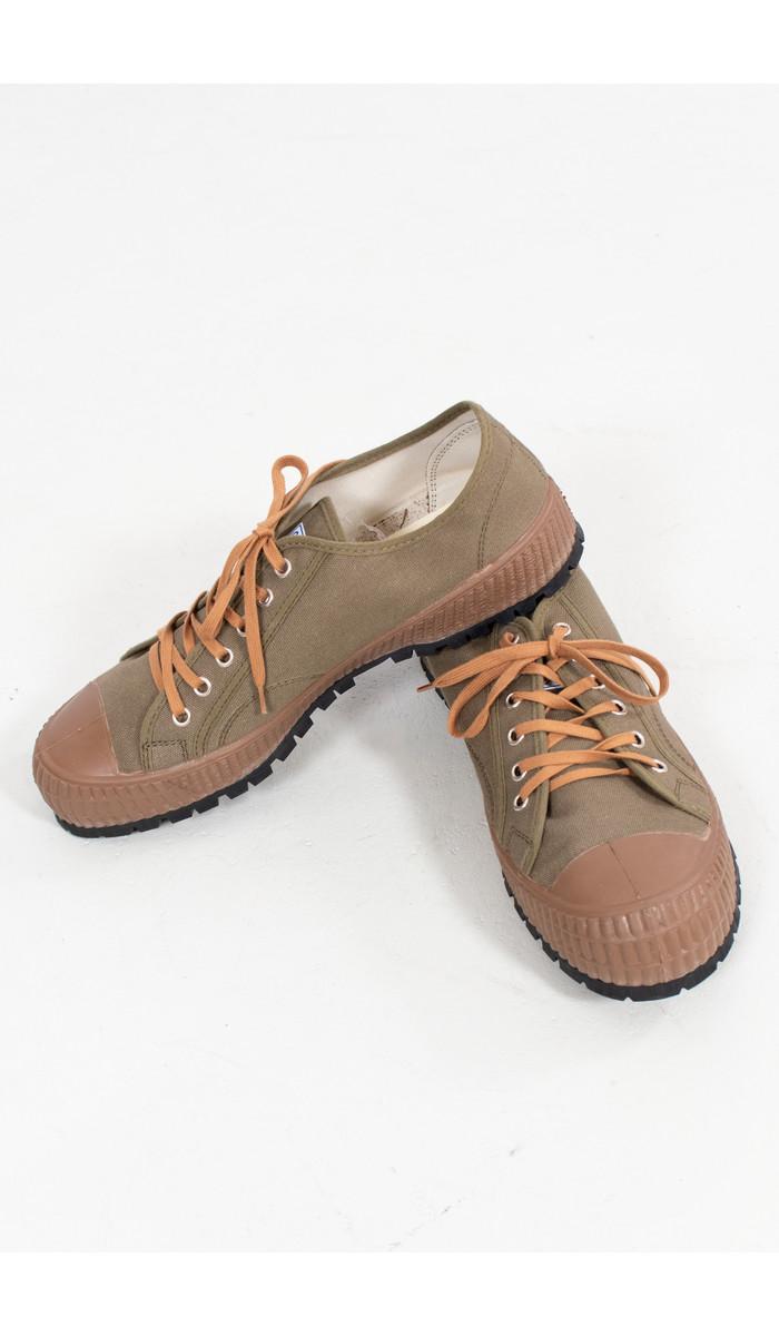 ZDA ZDA Shoe / 2100F / Green