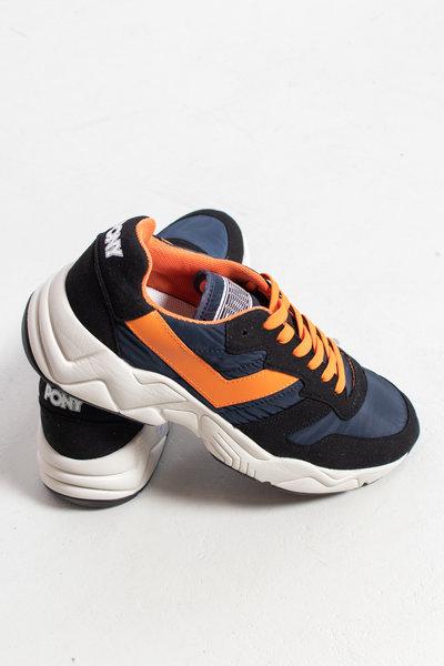 Pony Sneaker / PY2 / Orange