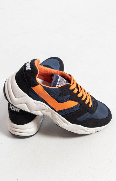 Pony Pony Sneaker / PY2 / Oranje