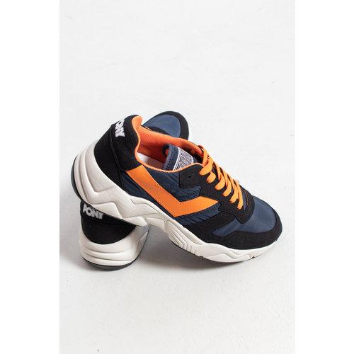 Pony Sneaker / PY2 / Oranje