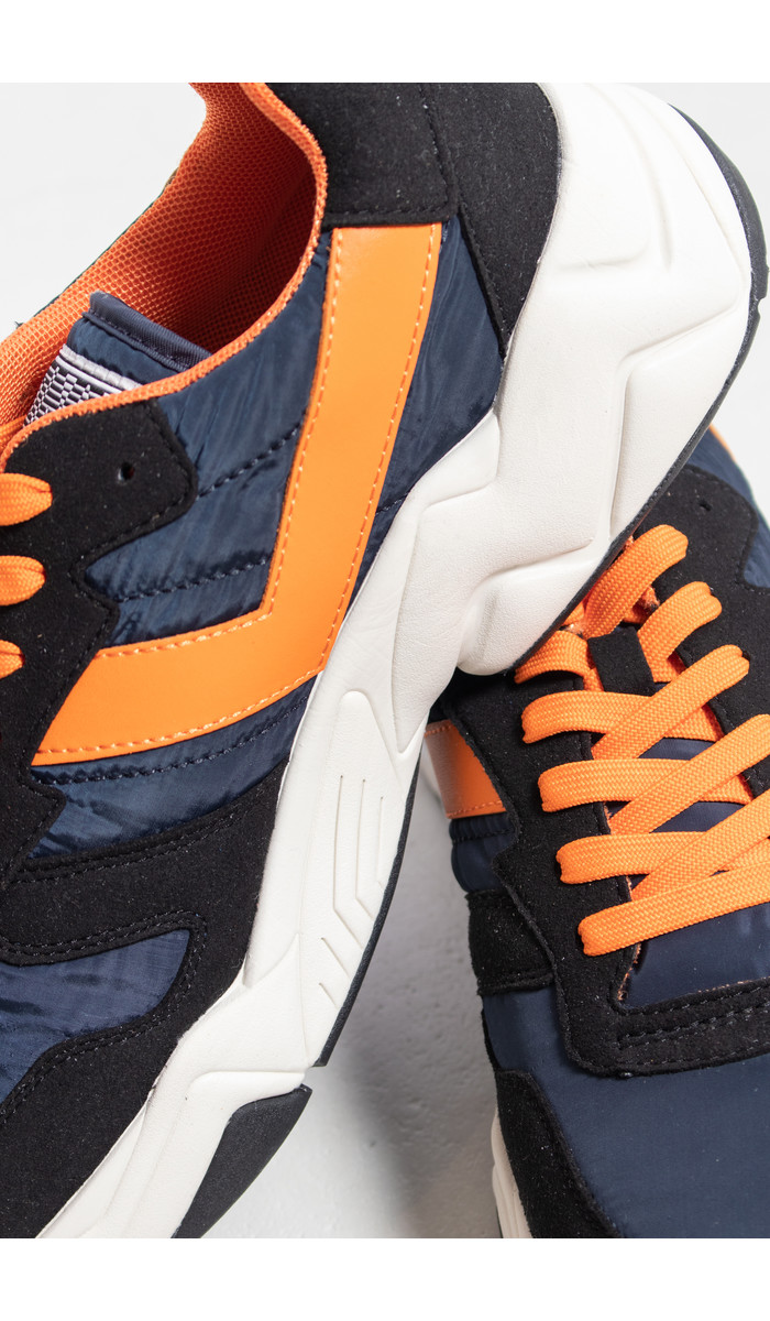 Pony Sneaker / PY2 / Orange