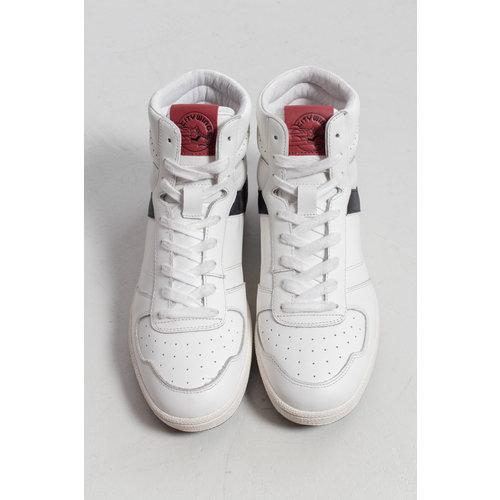 Pony Sneaker / City Wings / Wit