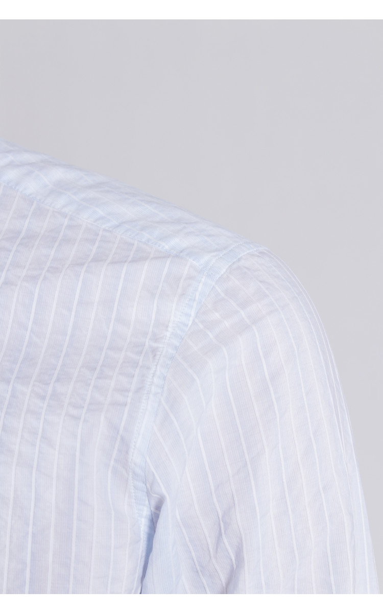 7d 7d Overhemd / Fourty / Lichtblauw