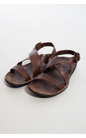 Brador Sandal / 46518 / Brown