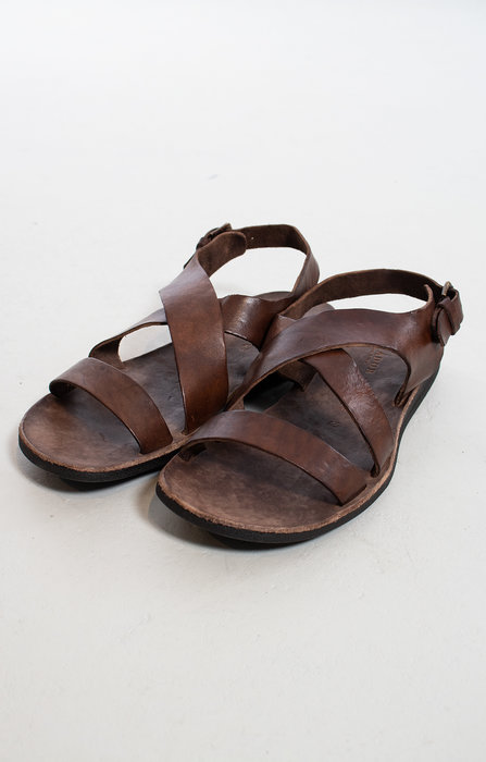 Brador Brador Sandal / 46518 / Brown
