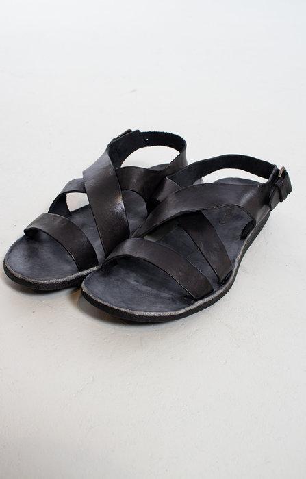 Brador Brador Sandal / 46518 / Black