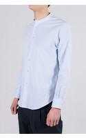 7d Overhemd / Fourty / Blauw Streep