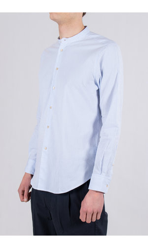 7d 7d Shirt / Fourty / Blue Stripe