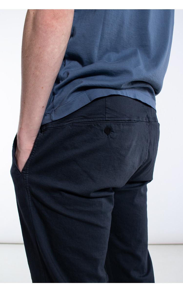 Transit Transit Trousers / CFUTRKA100 / Navy