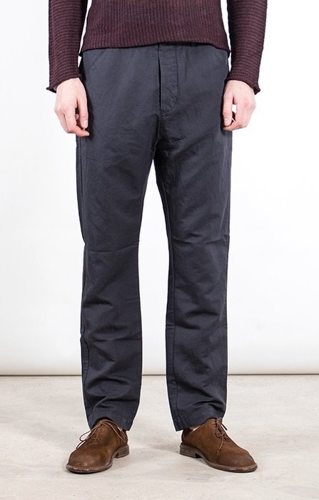 Hannes Roether Hannes Roether Trousers / Balda / Grey