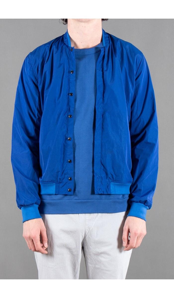 Homecore Homecore Jacket / Carsten Desmond / Blue