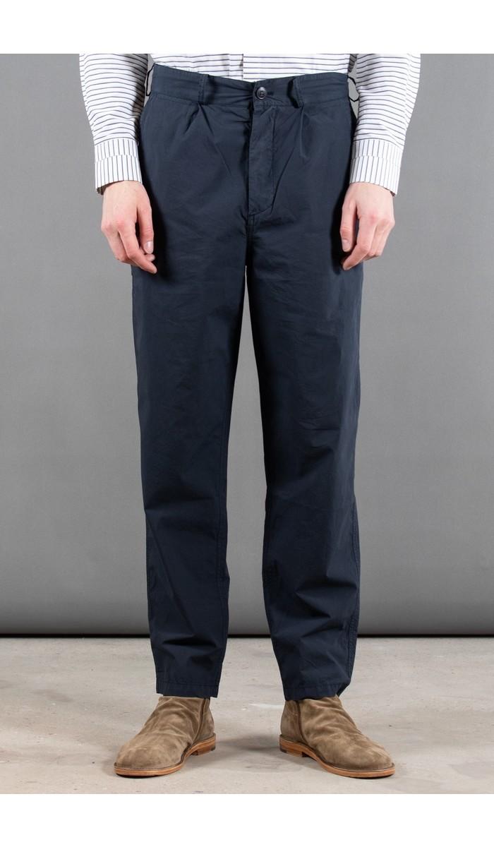 Homecore Homecore Trousers / Ontario Light / Blue