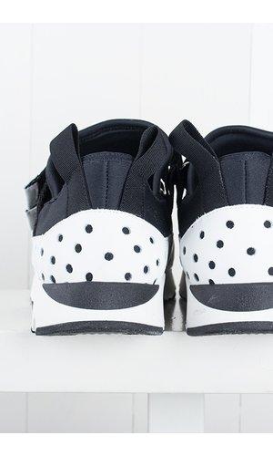 Marni Marni Sneaker / SNZU001403TP639 / Zwart