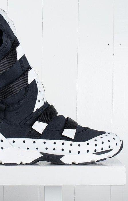 Marni Marni Sneaker / SNZU001403TP639 / Black