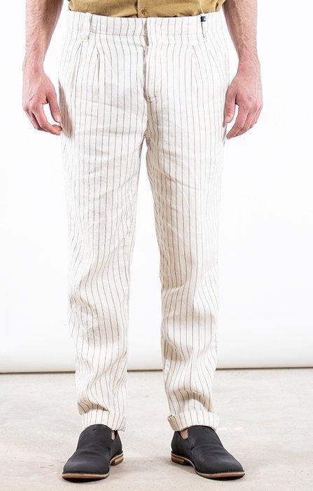 Myths Myths Trousers / 19M03L 131 / White