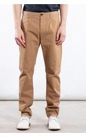 Novemb3r Trousers / Fisher TE 906 / Brown