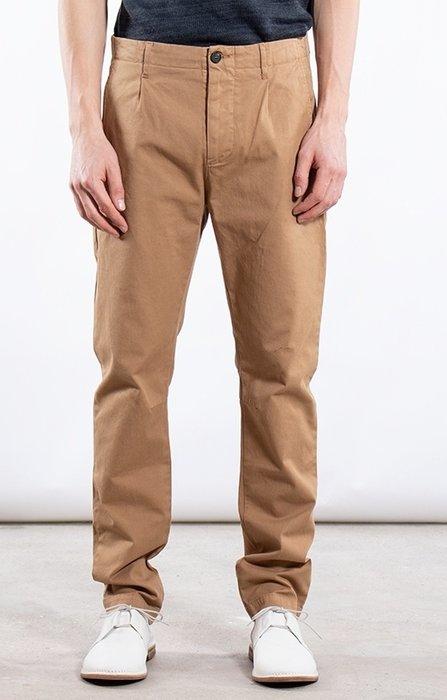 Novemb3r Novemb3r Trousers / Fisher TE 906 / Brown