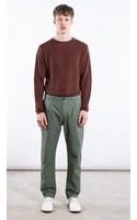 Novemb3r Trousers / Fisher / Green