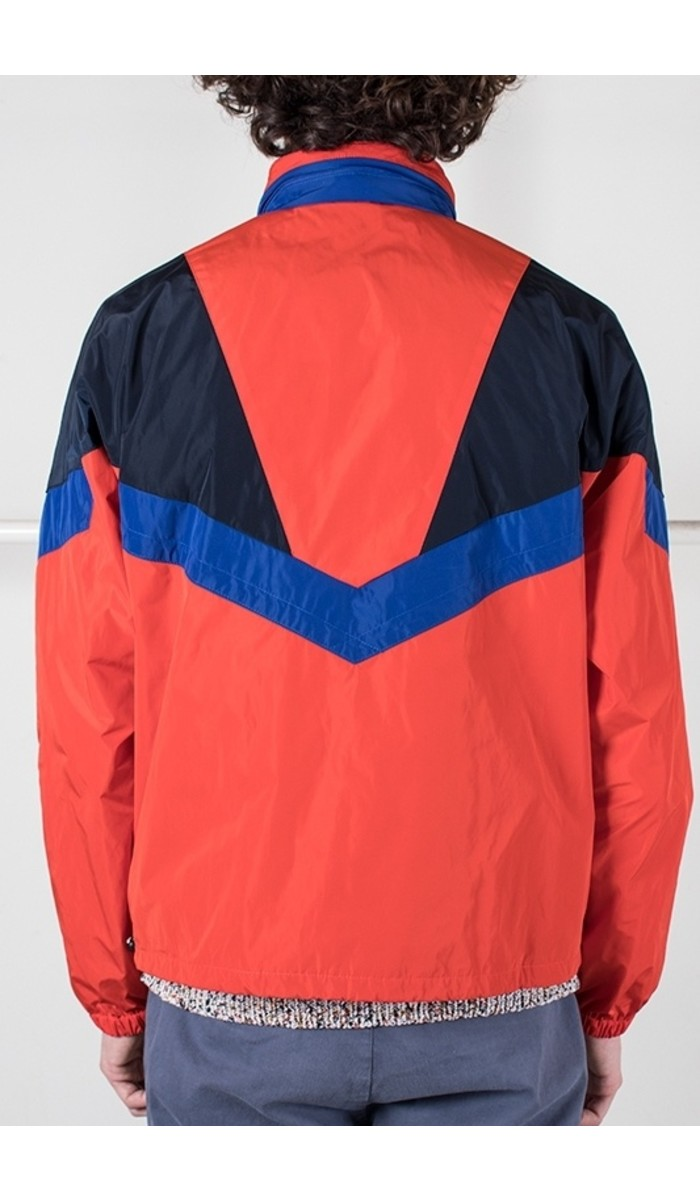 Roberto Collina Roberto Collina Jacket / RA74008 / Red