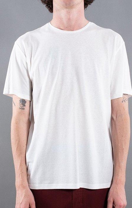 Roberto Collina Roberto Collina T-shirt / RA90321 / Wit