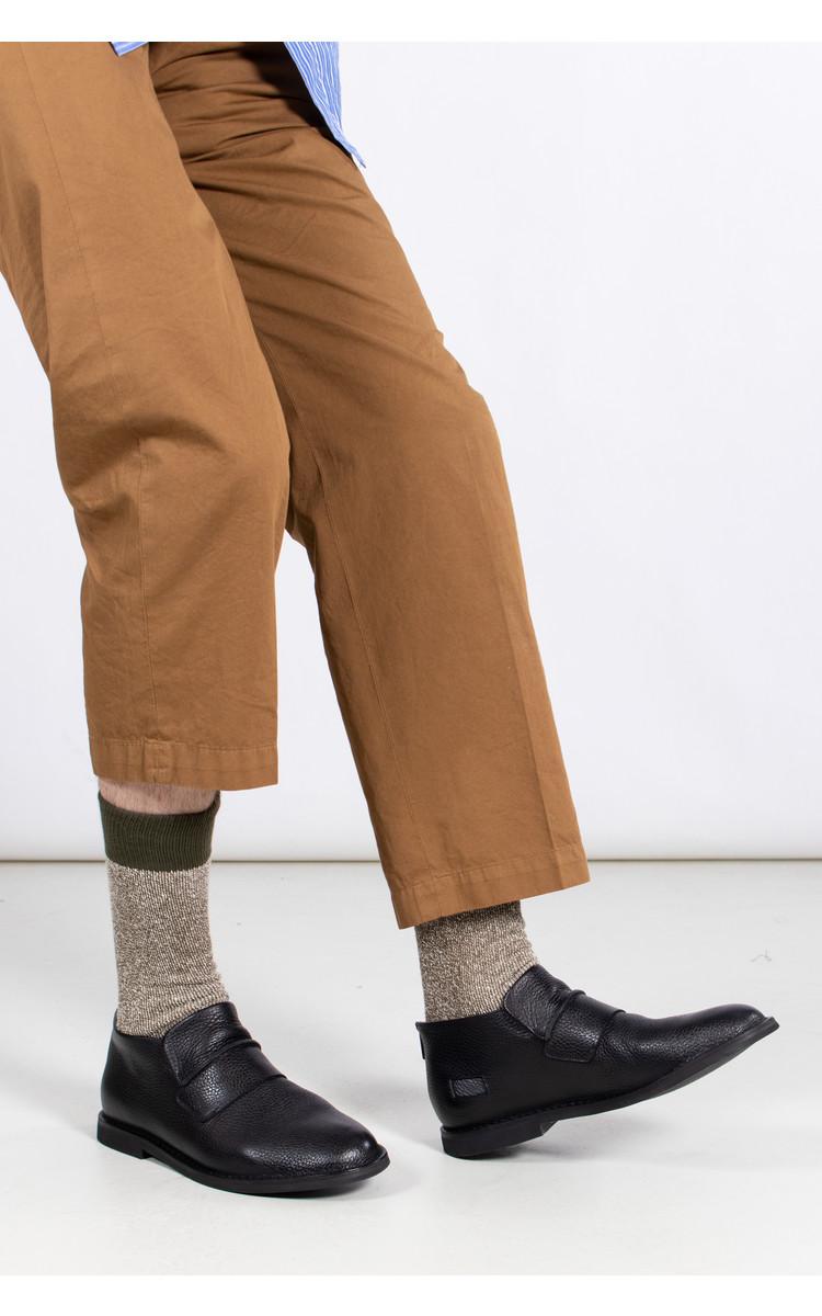 RoToTo RoToTo Sock / Double Face / Moss