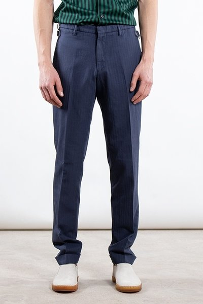 Tiger of Sweden Tiger of Sweden Trousers / Tretton / Blue
