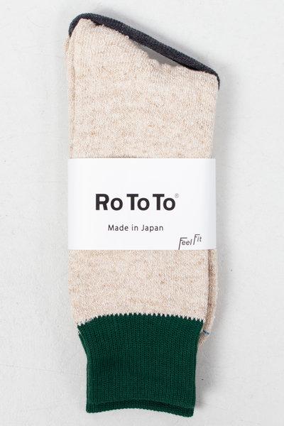 RoToTo RoToTo Sok / Double Face / Fles