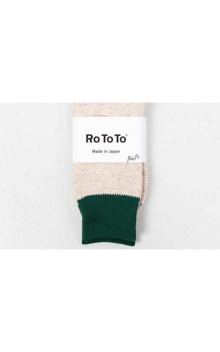 RoToTo RoToTo Sock / Double Face / Bottle
