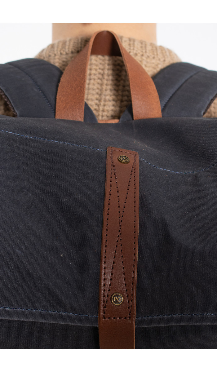 Property of.. Property of...Rugtas / Hector backpack / Blauw