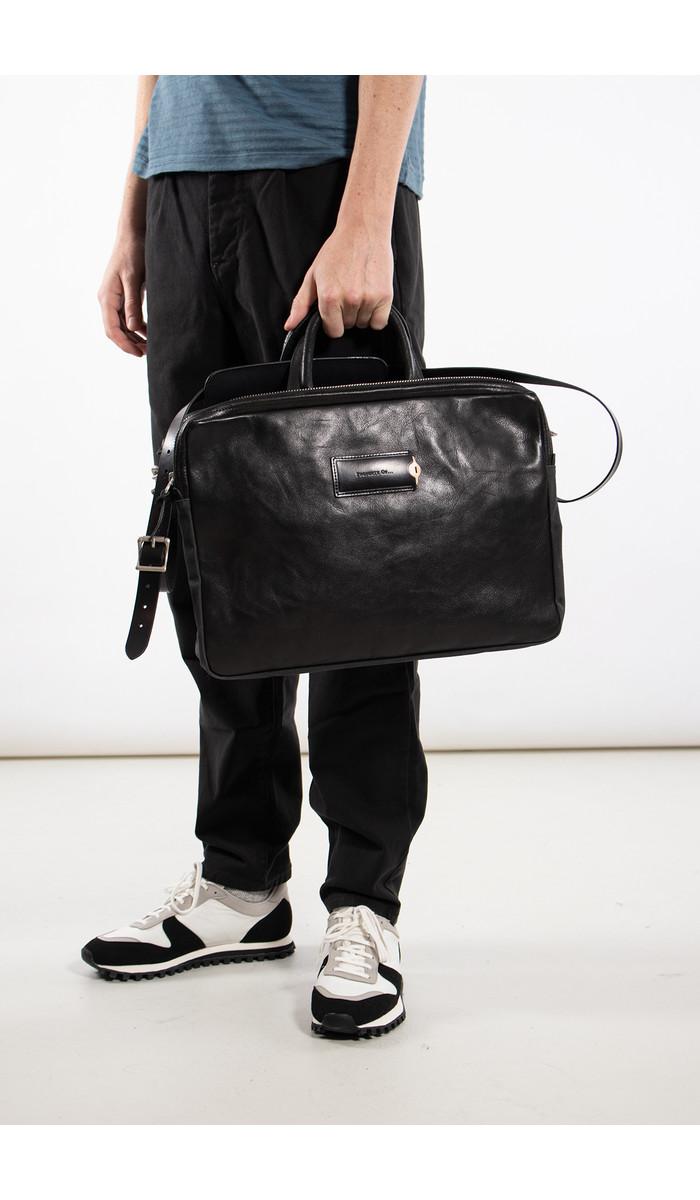 Property of.. Property of.. Shoulder bag / 5103 Cedric / Charcoal