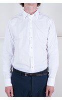 7d Shirt / Fourty-Four Solid Pop / White