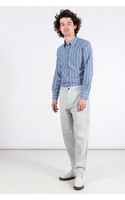 Universal Works Trousers / Track Trouser / Bluish