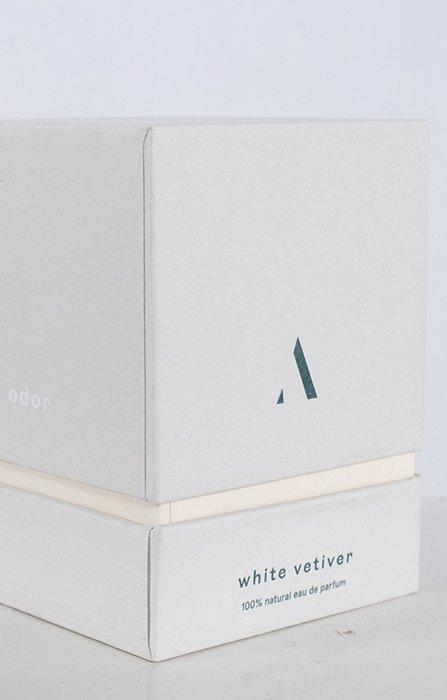 Abel Abel Perfume / White Vetiver / 15 ml