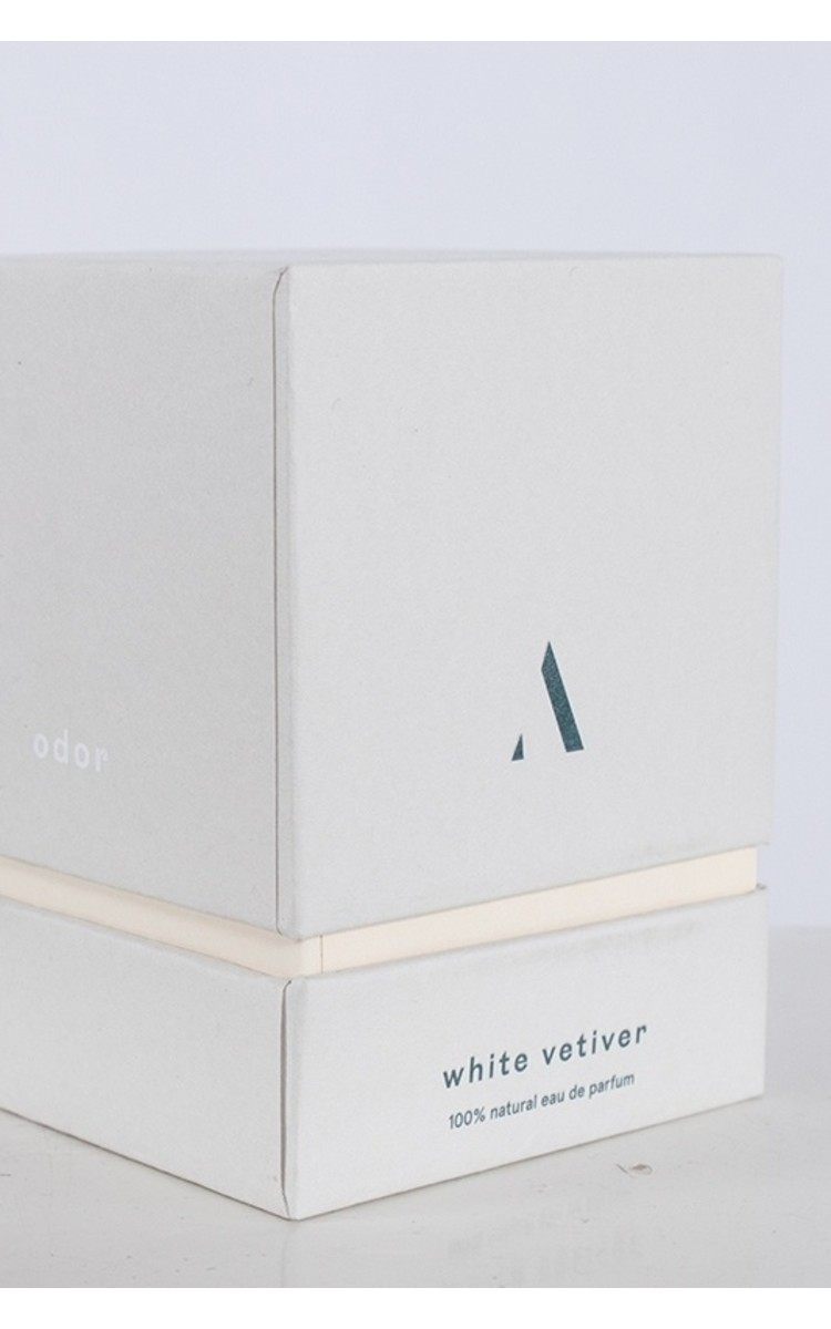 Abel Abel Parfum / White Vetiver / 15 ml