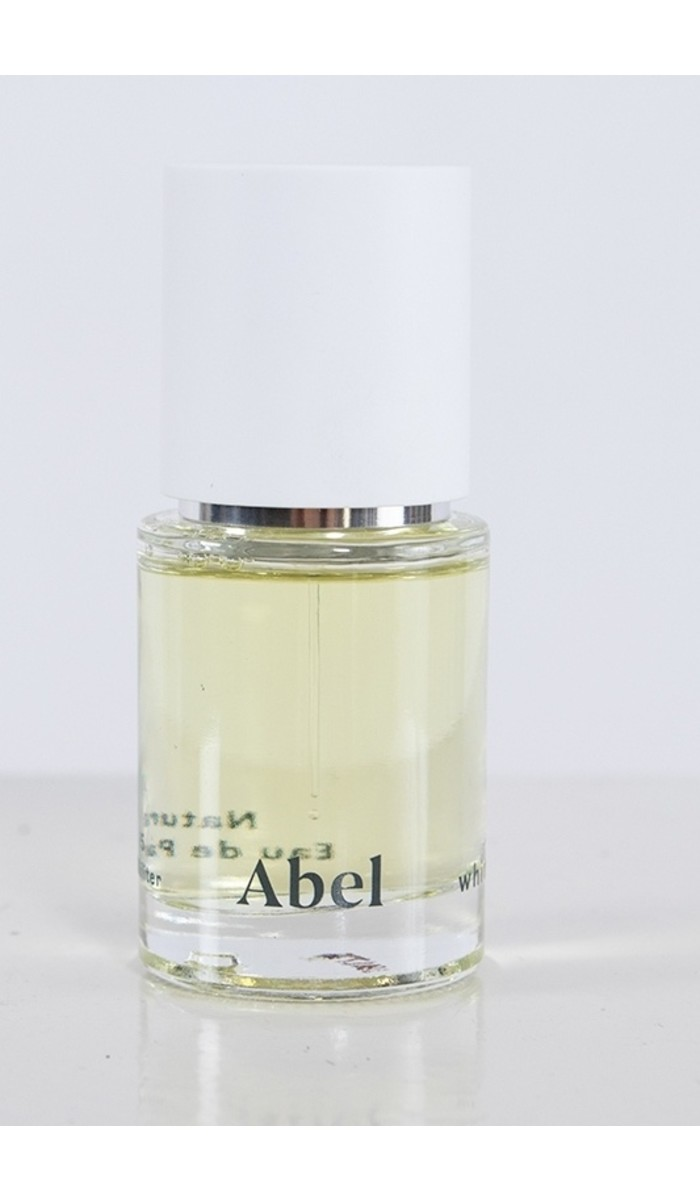 Abel Abel Perfume / White Vetiver / 15 ml