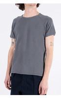 Majestic Filatures T-Shirt / M555 / Grijs