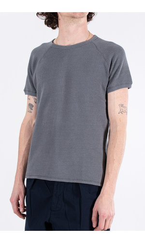 Majestic Filatures T-Shirt / M555 / Grey