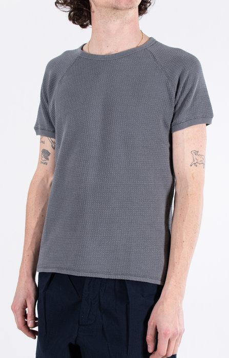 Majestic Filatures Majestic Filatures T-Shirt / M555 / Grijs